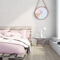 Стеновая панель Walldesign Marmo D4502 Bianco Gioia