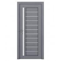 Дверь RODOS Modern Bianca New полустекло