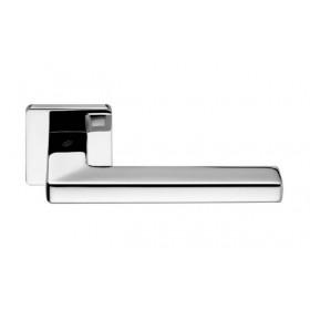 Дверная ручка Colombo Esprit BT 11 Хром R ф/з