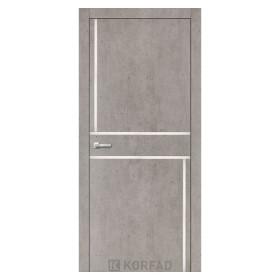 Дверь KORFAD Aluminium Loft Plato ALP-07