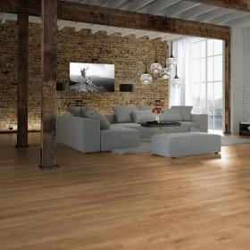 Ламинат Parfe Floor Narrow 4V 7601 Дуб Лигурия