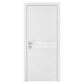 Дверь RODOS Loft Wave G белый мат
