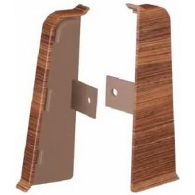 Правая/левая заглушка INDO с имитацией древесины