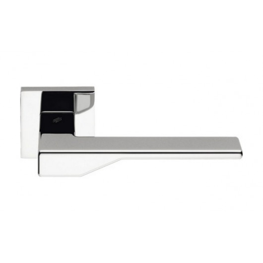 Дверна ручка Colombo Dea FF 21 Хром R ф/з