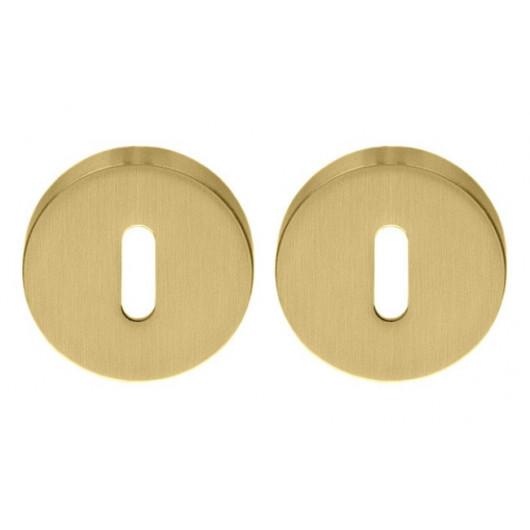 Накладка Colombo CD 1043 проріз Матове золото