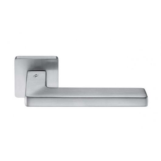 Дверна ручка Colombo Esprit BT 11 Матовий хром R ф/з