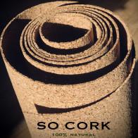 Пробкова підкладка SO CORK 3,0 мм (10 м2)