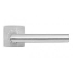 Дверная ручка MVM Furniture S-1136 Нержавеющая сталь