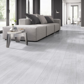 Виниловый пол Ceramin Sono Pro 50096 Forest Vanity White