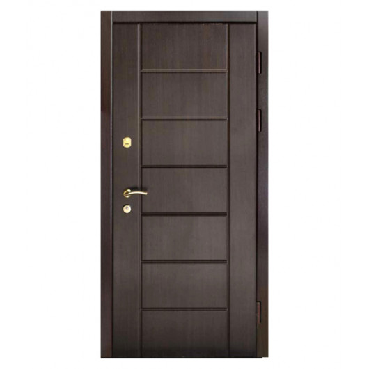 Дверь Булат Стандарт 117