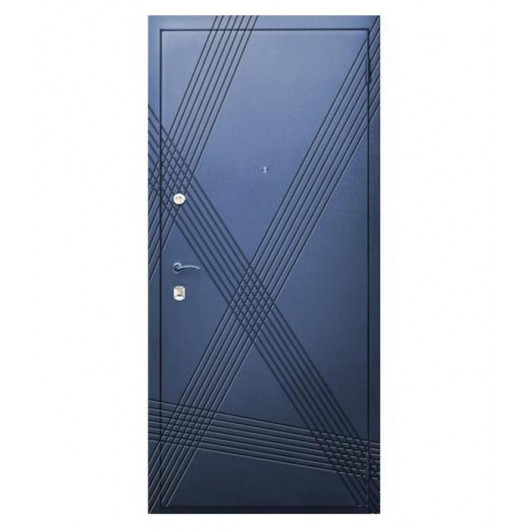 Дверь Булат Олимп 139