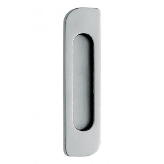 Дверная ручка Colombo CD 311 Матовый хром на раздвижные двери
