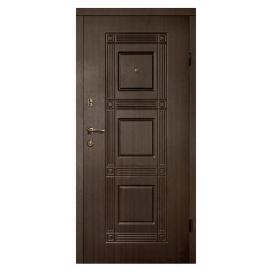 Дверь Булат ВИП (моттура) 201