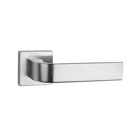 Дверная ручка TUPAI CINTO 2732Q Матовый хром