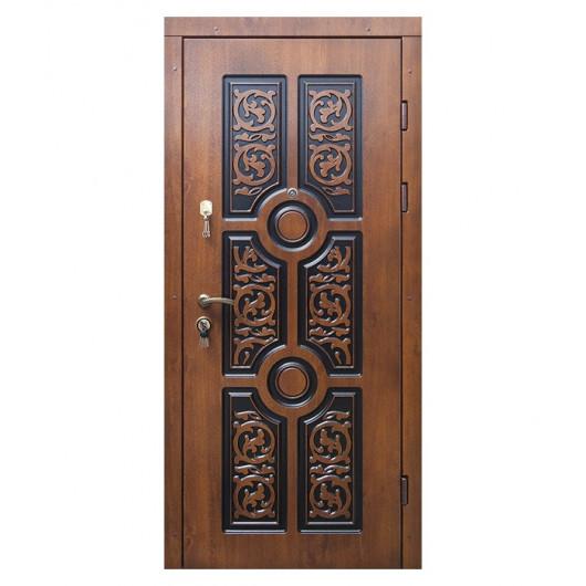 Дверь Булат Стандарт 301