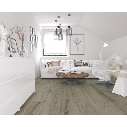 Виниловый пол Ceramin Rigid Floor 55052 Vratislavia