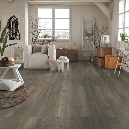 Виниловый пол Ceramin Rigid Floor 55053 Gedanum
