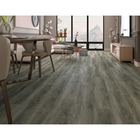Виниловый пол Ceramin Rigid Floor 55055 Calisia