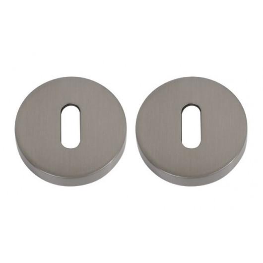 Накладка Colombo CD 1043 прорезь Матовый никель