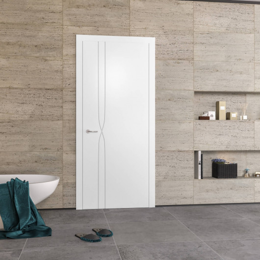 Дверь RODOS Cortes Prima 16