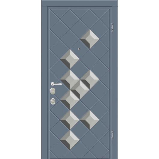 Дверь Берислав М4 B 12.22 - B 12.2