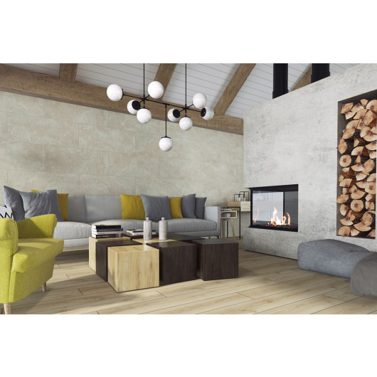 Стеновая панель Walldesign Marmo D4500 Crema Clara