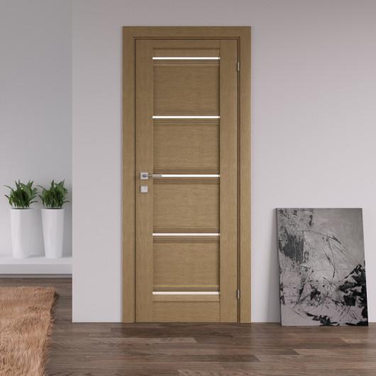 Дверь RODOS Freska Angela полустекло