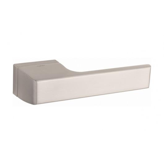 Дверная ручка TUPAI MELODY 3099RT Матовый никель