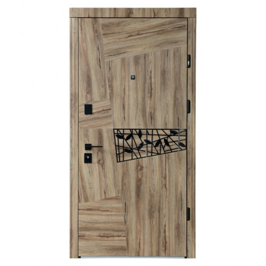 Дверь Страж Vitrum