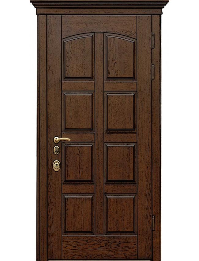 Бронированные двери: преимущества