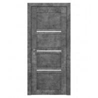 Дверь RODOS Modern Quadro New полустекло