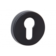 Накладка SYSTEM RO12Y под ключ Черный матовый
