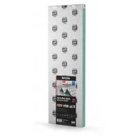 Подложка гармошка Arbiton Secura Max Aquastop Smart 5 мм XPS + пароизоляция + скотч