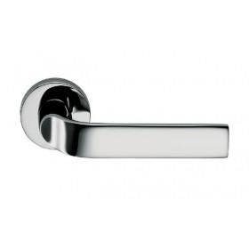 Дверная ручка Colombo Meta KG 11 Хром ф/з
