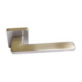 Дверная ручка SYSTEM GIADA Матовый никель
