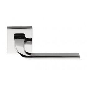 Дверная ручка Colombo Isy BL 11 Хром ф/з