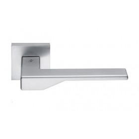 Дверная ручка Colombo Dea FF 21 Матовый хром R ф/з