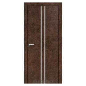 Дверь KORFAD Aluminium Loft Plato ALP-02