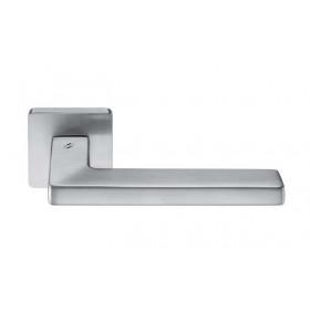 Дверная ручка Colombo Esprit BT 11 Матовый хром R ф/з