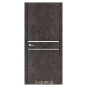 Дверь KORFAD Aluminium Loft Plato ALP-03