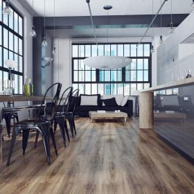 Ламинат Parfe Floor 4V 4043 Дуб Марсель