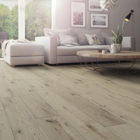 Виниловый пол Ceramin One Nature Emotion 53645 Maltanian Oak
