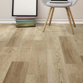 Ламинат Balterio Urban Wood UWO 60041 Harlem Woodmix