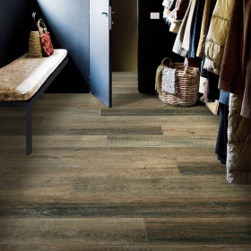 Ламинат Balterio Urban Wood UWO 60042 Manhattan Woodmix