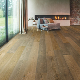 Ламинат Balterio Grande Wide GRW 64094 Bourbon Oak