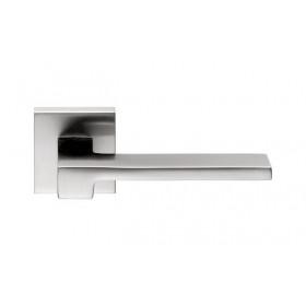 Дверная ручка Colombo Zelda MM 11 Матовый хром R ф/з