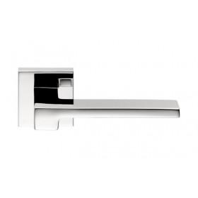 Дверная ручка Colombo Zelda MM 11 Хром R ф/з