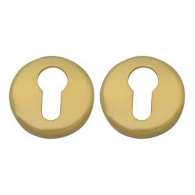 Накладка Colombo CD 63 G B под ключ Матовое золото