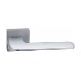 Дверная ручка SYSTEM ATLAS Матовый хром
