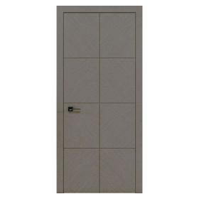 Дверь RODOS Liberta Domino 1 глухая